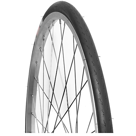 Fitness This 27-in. Serfas Seca road tire offers long tread life, puncture resistance and superior performance. - $27.50