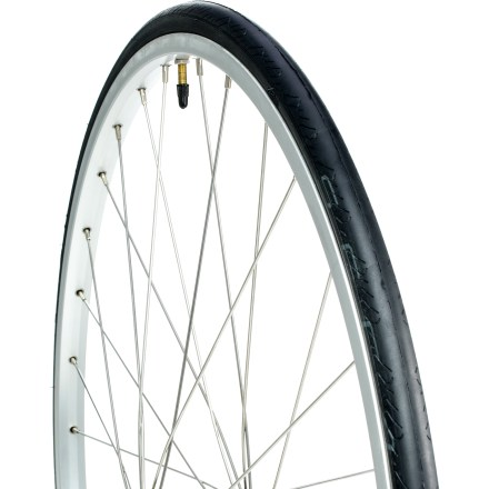 Fitness Consider the Serfas Seca RS foldable road tire a speedy all-around tire, be it training, everyday rides or commutes, thanks to puncture protection, long-wearing performance and great value. - $19.93