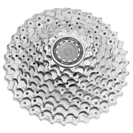 Fitness The Shimano SLX CS HG61 9-speed cassette delivers fast, quiet and smooth indexed shifting. - $45.00