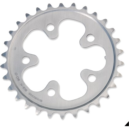 Fitness Replace your worn inner chainring with this Shimano 105 ring to revitalize your drivetrain. - $11.93