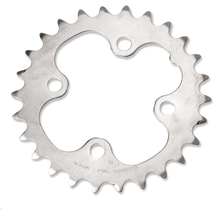 Fitness Replace your worn inner chainring with this Shimano Deore LX M583 ring to revitalize your drivetrain. - $6.93