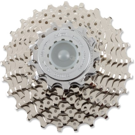 Fitness The Shimano Tiagra CS-HG50 9-speed cassette provides fast and responsive indexed shifting. - $37.95