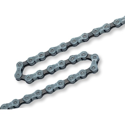 Fitness Economical and effective, the Shimano HG-53 9-speed bike chain offers dependable performance for your rides. - $19.95