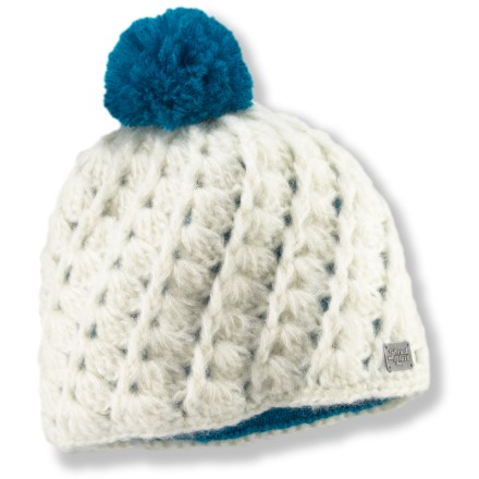 Entertainment Pull on the Shred Alert Pinemont beanie and set out on a winter adventure. - $7.83