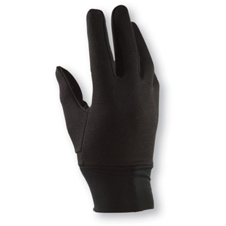 Ski The Chaos Adrenaline Heater pocket gloves are perfect as a liner or worn alone when hanging around town. dri-release(R) poly wool fabric blends wool, polyester and spandex for itch-free warmth and a perfect fit. Pro-stretch cuffs lock in the warmth and feature a pull tab for easy on and off. Special buy. - $9.93