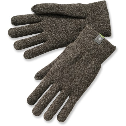 Surf The aptly named SmartWool Cozy gloves keep your hands toasty warm on chilly winter days. - $15.83