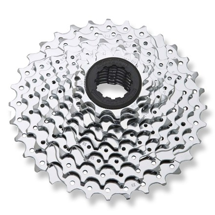 MTB Use this 9-speed cassette with your mountain bike hubs. - $35.00