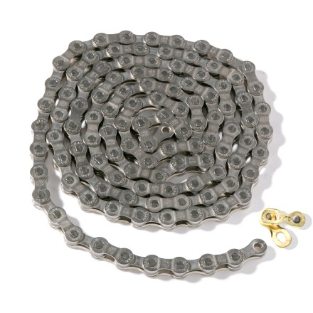 Fitness This smooth-shifting 9-speed chain is ready for competition at the highest level. - $34.00