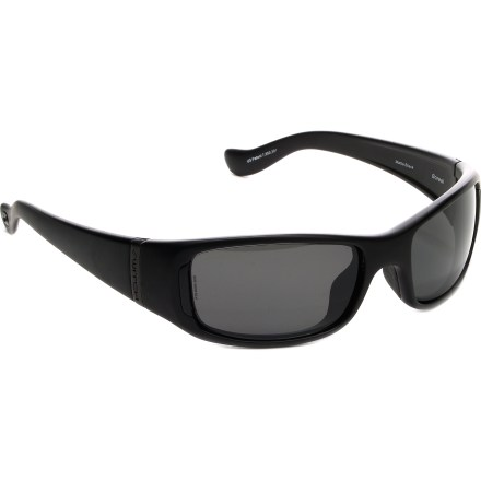 Entertainment Created for athletes by athletes, the Switch Boreal polarized interchangeable sunglasses employ an innovative magnetic system that's easy to use on the go-no more bulky, mechanical lens swaps. - $103.93