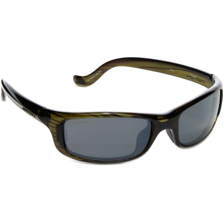 Entertainment For rapidly changing light conditions, Switch Tioga polarized sunglasses let you swap out lenses in a matter of seconds with an innovative magnetic interchange system. - $103.93