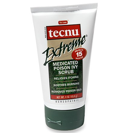 Camp and Hike Tecnu Extreme(R) takes treating symptoms of poison oak and ivy to the next level! - $17.95