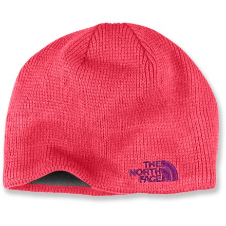 Entertainment For walks on the trail or riding the slopes, the Bones beanie from The North Face keeps noggins warm. - $20.00