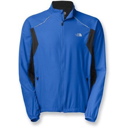 Fitness The North Face Torpedo jacket is a perfect training companion when you need a little boost of warmth or weather protection, without adding much weight. - $48.83