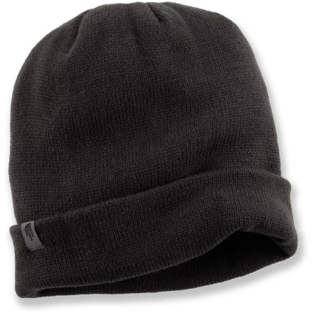 Entertainment The North Face Anygrade beanie keeps your dome covered in cold weather. - $9.83