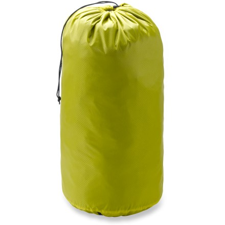 Camp and Hike This dual-purpose Therm-a-Rest(R) stuff sack doubles as a pillow for your next camping or backpacking trip. - $21.95