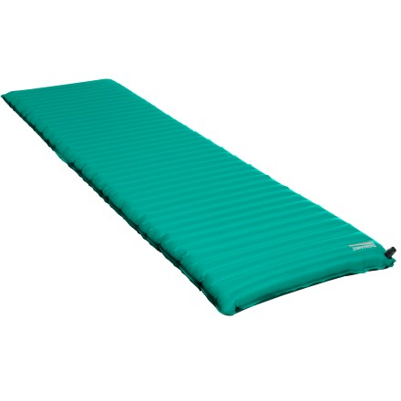 Camp and Hike The Therm-a-Rest NeoAir(TM) All Season sleeping pad lets you sleep outside in any season. The high R-value and increased thickness bring greater comfort and warmth to backcountry outings. - $89.83