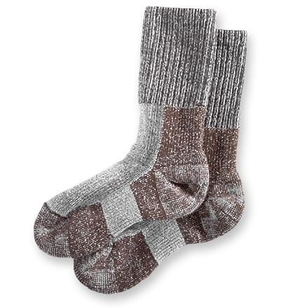 Camp and Hike The Thorlo CoolMax Light hiker women's socks are designed for day hikes in moderate to hot climates on flat to varied terrain. - $11.93
