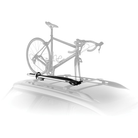 Fitness The Thule Domestique bike mount offers up its service to you and your bike, delivering superb protection when transporting your bike. - $117.83