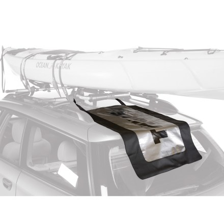 Camp and Hike Protect your vehicle's finish (and the boat's keel) with the Thule Water Slide protective pad when loading and unloading boats. - $31.93