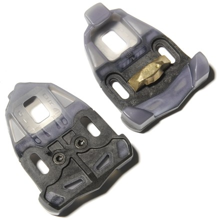 Fitness RXS Road cleats fit all three-hole pattern shoes without adapters. - $25.00
