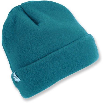 Ski The Hat from Turtle Fur features a classic design and warm fabric-just what you need on a cold day. Soft acrylic insulates even when wet, but unlike wool, it doesn't itch, and it dries quickly when damp. Special buy. - $5.73