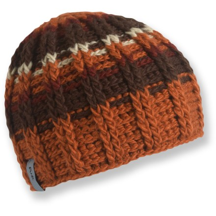 Entertainment Spend winter days on the slopes with the warm Turtle Fur Salada hat. - $13.83