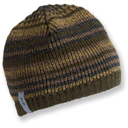 Entertainment The Turtle Fur Schroeder Ragg beanie has a classic look that never goes out of style. Ragg wool exterior is fully lined with polyester fleece for excellent warmth and comfort. - $15.93