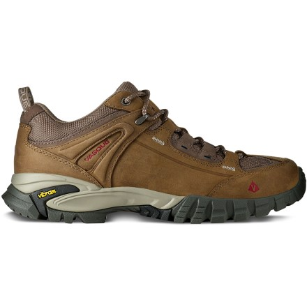 Camp and Hike Built for enduring endeavors, the Vasque Mantra 2.0 hiking shoes supply all-day comfort and lasting performance for demanding day hikes, fastpacking and more. - $130.00