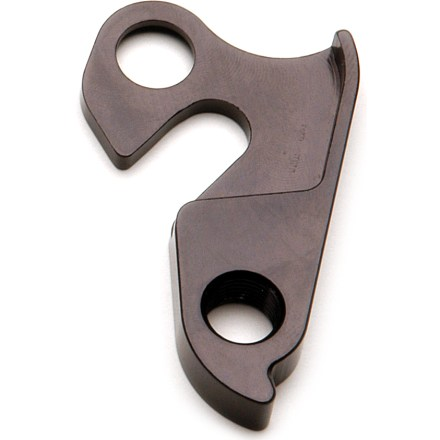 Fitness This No. 38 Wheels Manufacturing Novara Replacement derailleur hanger easily replaces the old, bent or broken derailleur hanger on your Novara bike. - $10.93