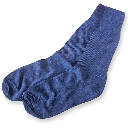 These thin liners add a layer of warmth under your socks without adding bulk. - $3.93