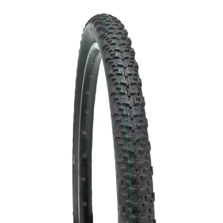 MTB The Wilderness Trail Bikes Nano 29er Comp tire is made for cross-country racing and general riding on moist to dry, hardpacked trails. - $17.93