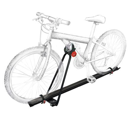 Fitness Raptor is born from the heritage of Yakima's most popular upright bike mount, the LockJaw, and steps into the future with fit and function. - $110.93