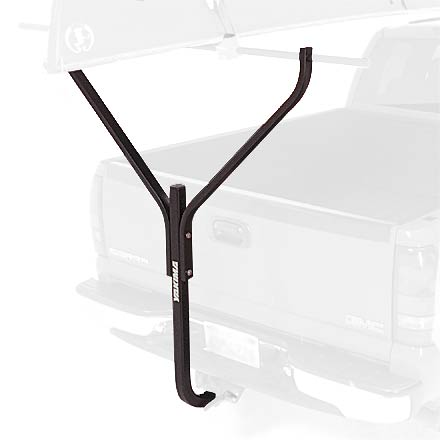 Kayak and Canoe Got a 2-inch hitch on your truck or SUV? DryDock is the way to carry your boats! - $139.83