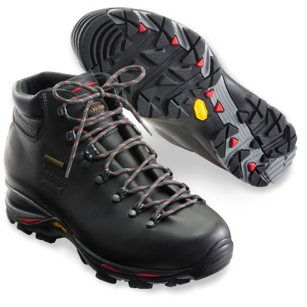 Camp and Hike The 310 Skill GT hiking boots combine waterproof protection and the classic fit of Zamberlan for use on tough day hikes and moderate backpacking. - $124.83