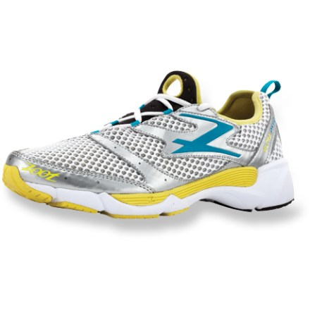 Fitness Zoot Otec women's road-running shoes are designed for neutral runners who require a workhorse training shoe. - $42.73