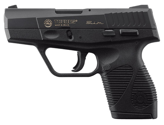 Entertainment Taurus 709 Slim (my Conceal Carry choice)