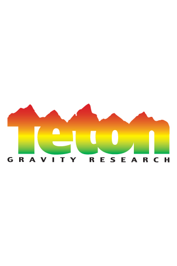 "Snowboard The Teton Gravity Research Rasta Die Cut Sticker is hands down the office favorite. Show your TGR love with this 6"" x 2.5"" sticker anywhere you feel appropriate. - $3.00"