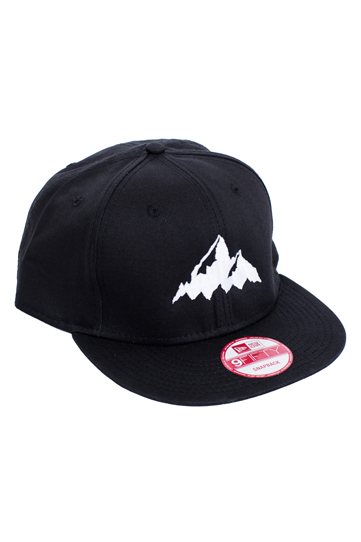 Ski New Era + Teton Gravity Research = Game Changer. Throw on Teton Gravity Research's Mountain View New Era and get to conquering mountains.   100% Cotton  Snapback  Adjustment - $29.95