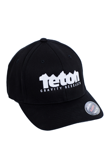 Ski Classic Logo on a Classic Hat; The Teton Gravity Research Classic FlexFit Hat is a classic can't miss for anyone. Did we say classic enough?   98% Cotton / 2% Spandex - $29.95