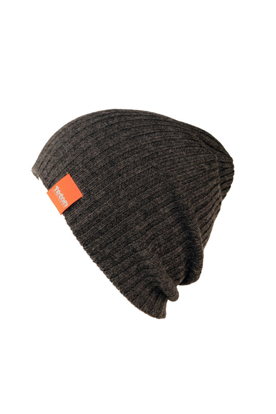 Ski Check out the Teton Gravity Research Merino Wool Beanie for all your needs. Wear it flipped up Dock style or Slouch style; either way the Merino Wool Beanie's got you covered. 100% Merino Wool - $29.95