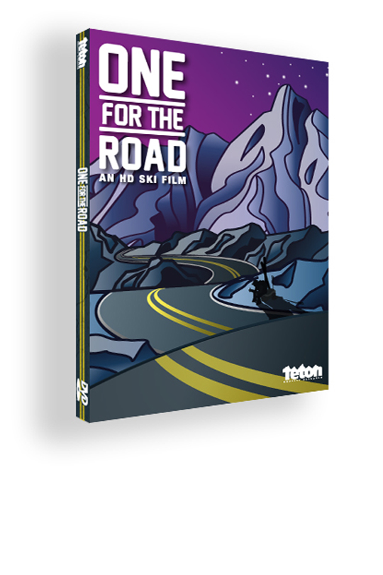 Ski One for the Road is an HD ski film that follows some of the world's most progressive snow sports athletes as it documents their lives on the road and captures some of the most stunning riding to date. Road trips are an integral part of every adventurer's life and a conduit to define one's being. Journeys to new lands shed light on each skier's personal mission. Whether shredding with long time ski partners, or meeting a seasoned character in some far off country, wisdom is gained through these new experiences. The road trip is a metaphor for every skier's existence.  Shot on location, prepare for a visually stunning voyage generated with Phantom, Red, Canon DSLR and GoPro HD footage. - $19.95
