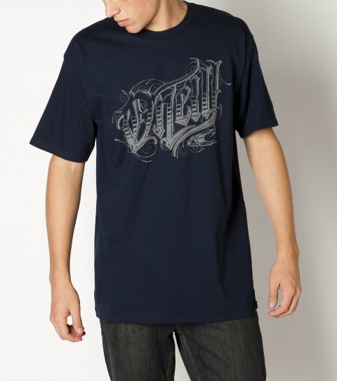 Surf The O'Neill Hennessey tee is made of 100% ringspun cotton; basic fit tee with softhand screenprint. - $20.00