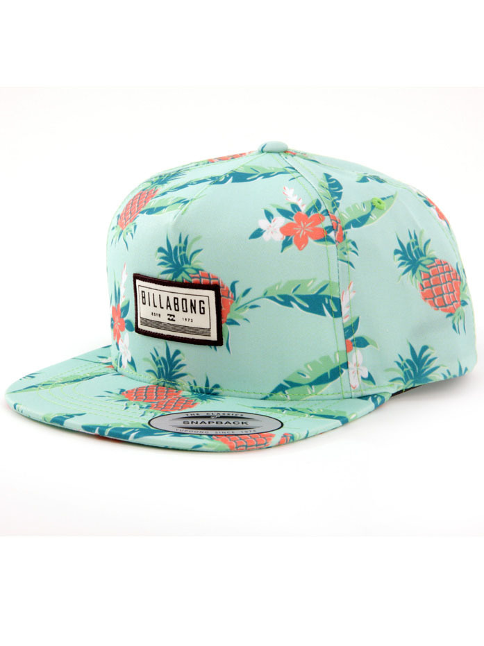 3a0b6c4af18ff2 Billabong Aloha Brah Hat in Mint - $34.00 - Thrill On