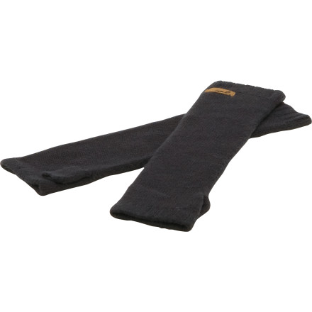 The Coal Women's Julietta Armwarmers are like hobo gloves that extend all the way to your elbows. Coal gave the Juliettas thumbholes for extra hand coverage, which makes holding cold PBRs and riding bikes a bit more comfortable. - $13.97