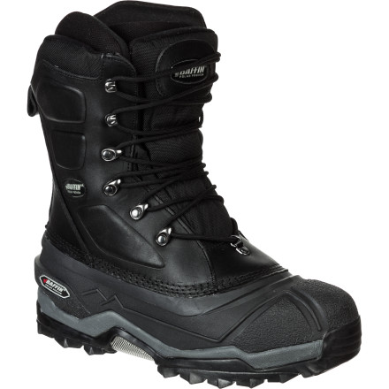 Unfortunately humans haven't developed winter boots attached to their bodies yet; in the meantime, you can rely on the Baffin Evolution Boot. Comfort-rated to a whopping -70F, the Evolution uses Diamond-lite insulation to trap heat and keep out cold even in the most unforgiving landscape. - $139.96