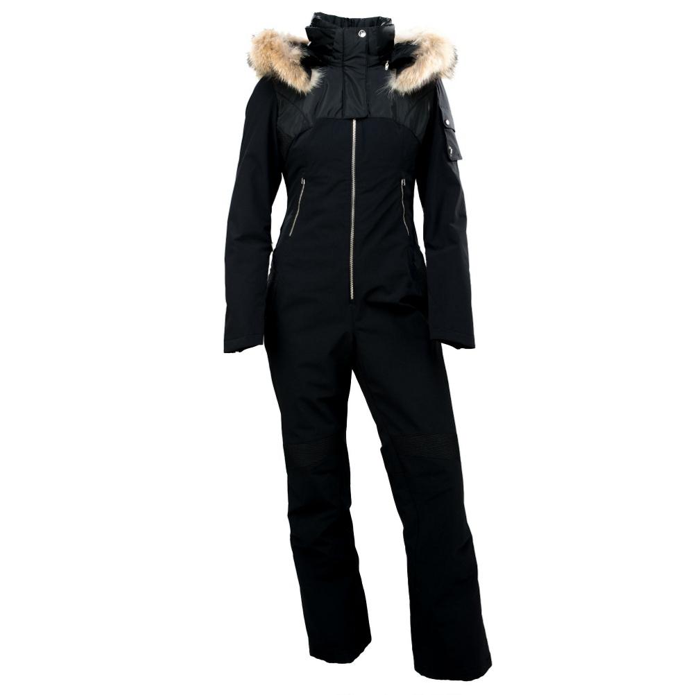 4cc8d3eb1989 Spyder Eternity Womens One Piece Ski Suit -  1