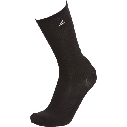 Skateboard The Analog Dylan Skate Sock is one of the five greatest skate socks of all time. Think about it: Dylan, Dylan, Dylan, Dylan, and Dylan. - $6.57