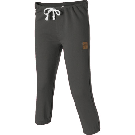 Sure, going out is fun, but sometimes you'd rather skip the bar scene and stay home to pamper yourself. Forget the tight jeansslip into your super-comfy Arbor Women's Nightcap Pants. - $46.36