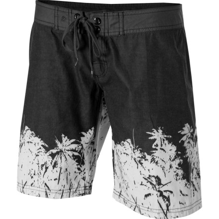 Surf After a day of fun in the sun, pull on the Billabong Womens Sandy Board Short and chill by the fire. - $14.84