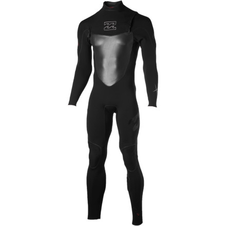 Surf Wetsuits have come a long way as far as lightweight performance, comfort, and flexibility, so instead of trying to get one more season out of that tattered wetsuit, invest in the Billabong Men's 403 SGX Xero GBS CZ Wetsuit. This suit utilizes a stitchless, welded seam construction and lightweight Japanese thermal materials that keep you comfortable and warm with more flex than you thought possible. - $359.56